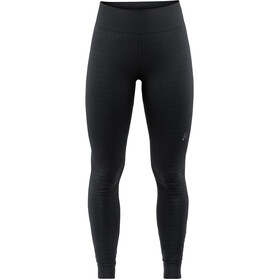 Craft Warm Comfort - Sous-vêtement Femme - noir